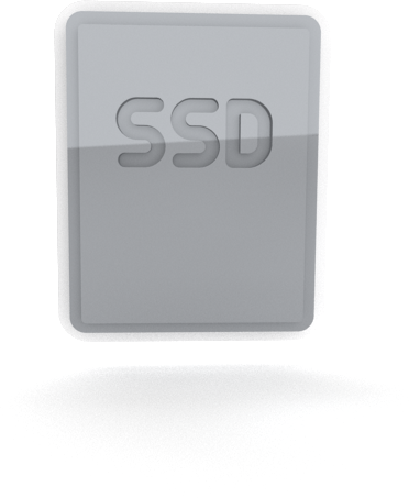 Solid State Disk (SSD)